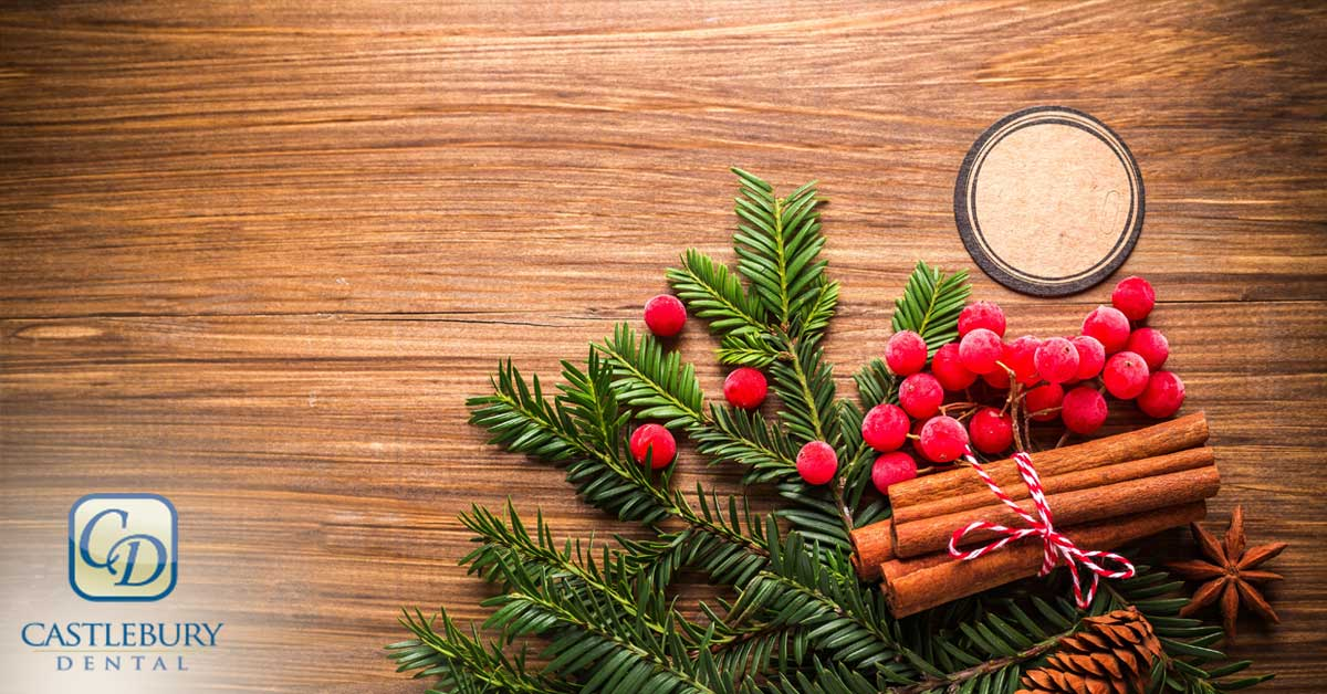 Keeping Your Teeth Healthy During the Holiday Season