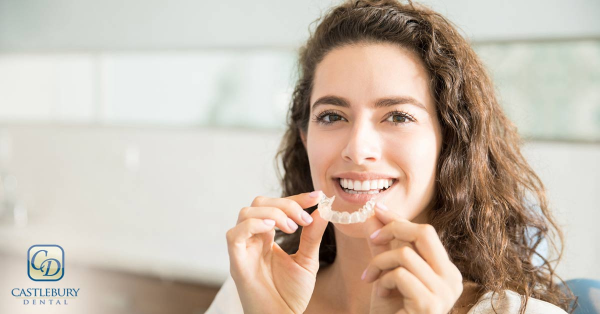 How Do You Care for Your Teeth with Invisalign?